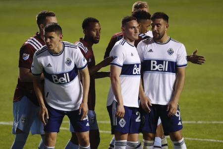 (VIDEO) Nuevo empate de Vancouver Whitecaps sin rastros de Pedro Vite