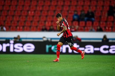 (VIDEO) Entró Piero Hincapié y Bayer 04 Leverkusen lo dio vuelta en Europa League
