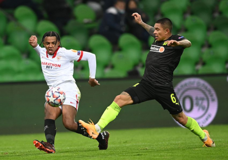 (VIDEO) Cristian Ramírez inamovible en nuevo triunfo de Krasnodar