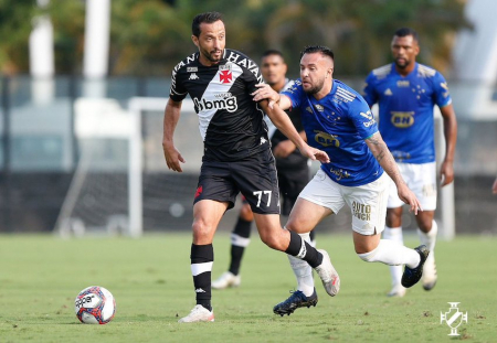 (VIDEO) Jhon Jairo Sánchez sigue sin debutar en Brasil