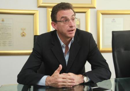 Eliminatorias: Michel Deller confirma pedido por público al COE