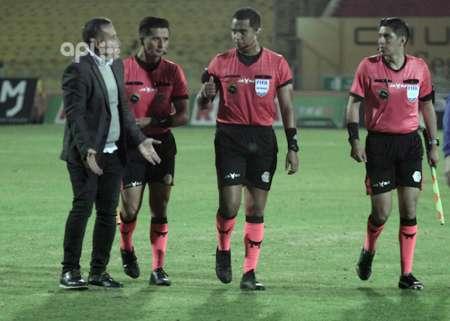 (FOTO) Las sanciones que podrían recibir los árbitros sino se presentan