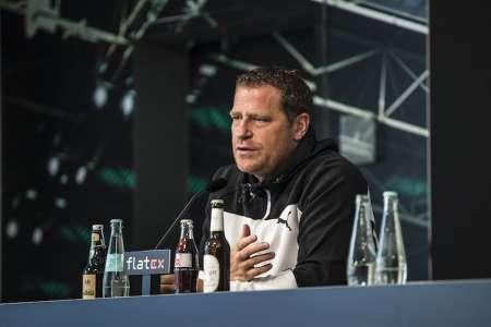Desde el Borussia Mönchengladbach:
