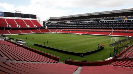 Los números con los que llega la Tri al partido de Paraguay