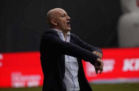 Pablo Repetto analizó a Ecuador previo al duelo con Uruguay
