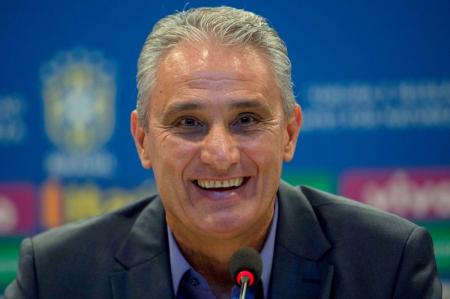 Brasil da de baja a dos de sus convocados para la triple fecha