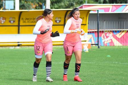 Quedaron definidos los cruces de los Cuartos de Final del torneo femenino ecuatoriano