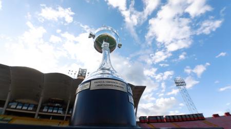 Así quedó la fase de grupos de la Copa Libertadores femenina 2021