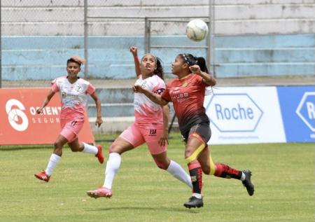 La final de vuelta de la Superliga femenina tendrá hinchas