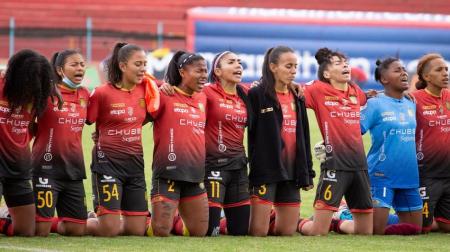 Definidos horarios de los partidos de Deportivo Cuenca en Libertadores
