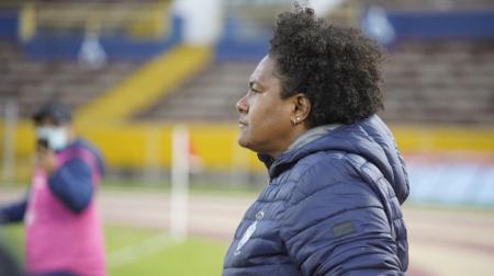 Wendy Villón y la opción para dirigir a equipo de LigaPro