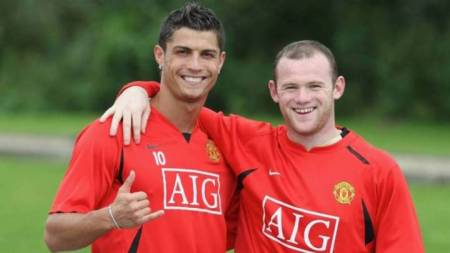 Rooney se pronunció sobre el posible fichaje de Cristiano por el City