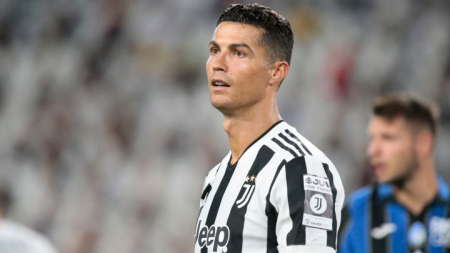 Cristiano Ronaldo se habría ofrecido a jugar en un gigante de la Premier League