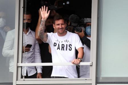 (VIDEO) El PSG confirma con un video la llegada de Lionel Messi