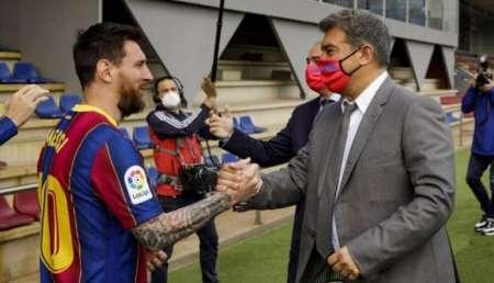 Desde España aseguran que el Barça le realizó una última propuesta a Messi