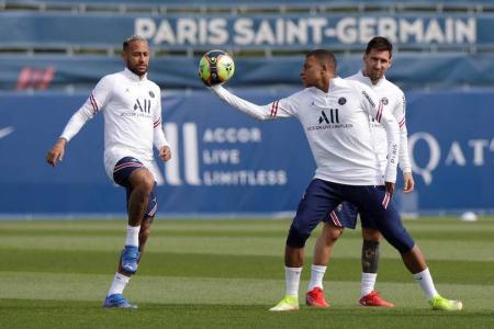 Revelan el 'bonus ético' que recibe Neymar en el PSG