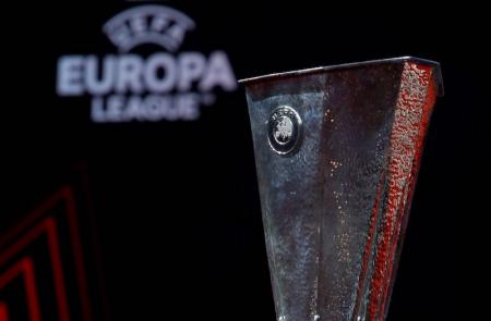 Se sortearon los grupos de la Europa League