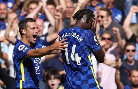 (VIDEO) El Chelsea golea 3-0 al Crystal Palace