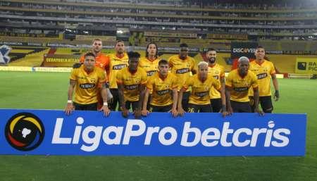 (ALINEACIÓN) Los 11 de Barcelona para visitar a Independiente del Valle