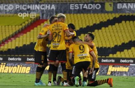 (FOTO) Así queda la tabla de posiciones de la LigaPro Betcris