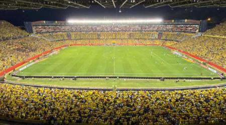 EXCLUSIVA: No habrá público en el estadio Monumental