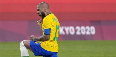 Brasil elimina a México y espera rival en la final de los Juegos Olímpicos