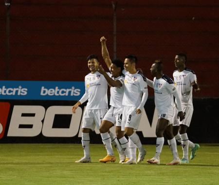 Liga de Quito emite un comunicado oficial sobre José 'Choclo' Quintero