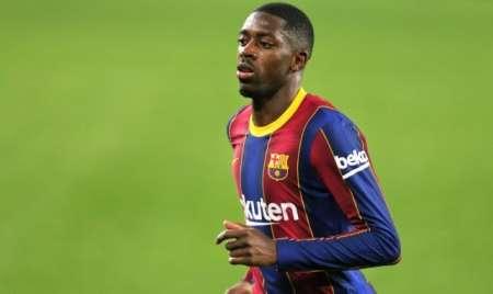 Ousmane Dembélé cerca de renovar su millonario contrato con FC Barcelona