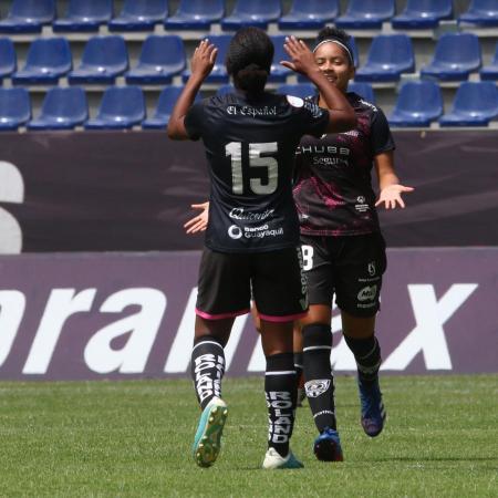 Definidos los rivales para las semifinales de Superliga Femenina