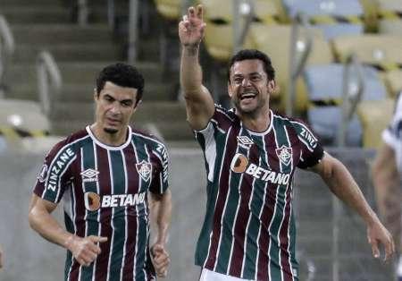Cronograma de Fluminense para visitar a Barcelona por Libertadores