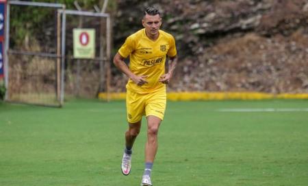 Carlos Garcés habría sido ofrecido a un equipo del exterior