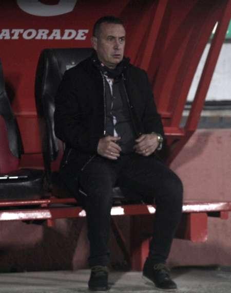 """Guillermo Sanguinetti: """"La reacción del equipo fue importante, no es fácil remontar"""