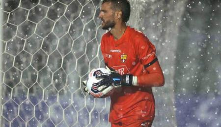 Javier Burrai: