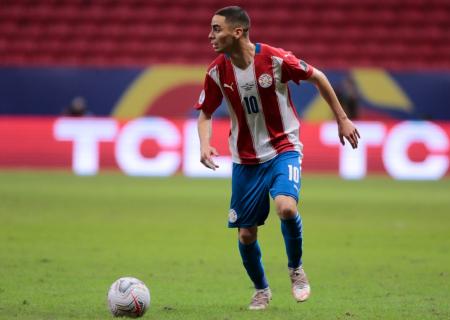 Baja en Paraguay por decisión de su club