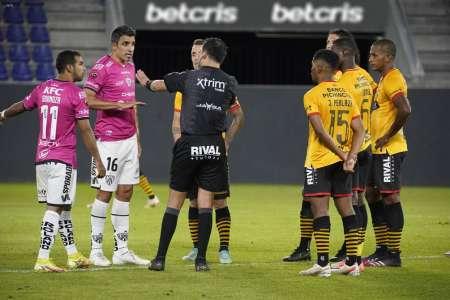 (FOTO) Así quedó la tabla de posiciones tras el cierre de la jornada 6 de la LigaPro