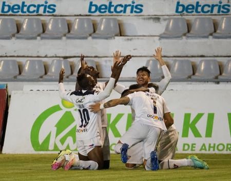 (VIDEO) Liga de Quito supera de visita a Mushuc Runa