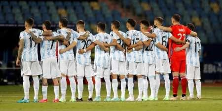 Las dudas que tiene Argentina en su once para la final ante Brasil