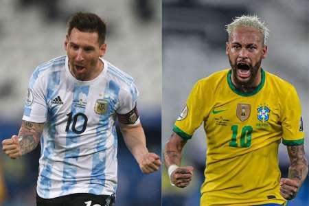 Final de Copa América se verá en todo el mundo