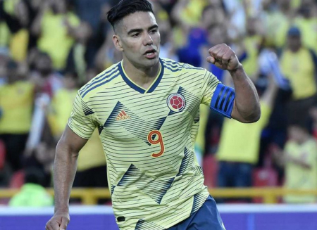 Copa América: Falcao y su mensaje de aliento para la selección colombiana