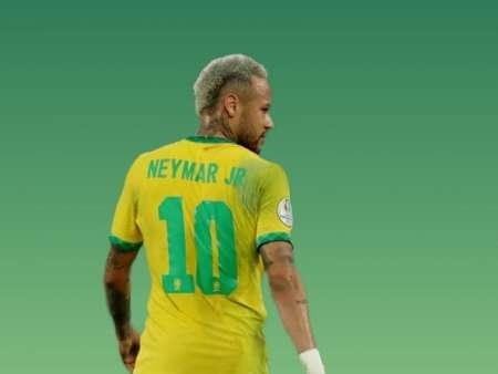 Neymar explotó previo a la final de Copa América: ''Lo respetaré, pero que se vaya al...''