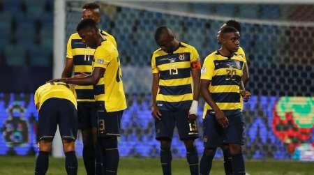 Referente de la selección de Ecuador anunciaría su retiro