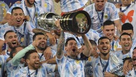 (FOTO) Nuevo cruce de palabras entre Richarlison y dos campeones argentinos