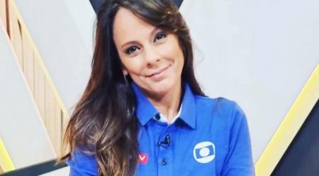Una periodista de Brasil quiere que Argentina gane la Copa América