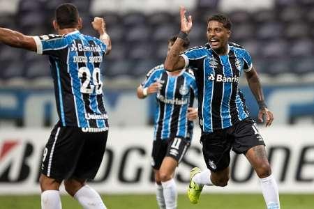 Gremio llega con 5 bajas para el duelo ante Liga de Quito