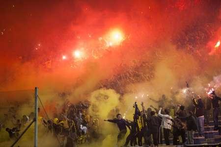 ATENCIÓN: Partido de Copa Libertadores tendrá público