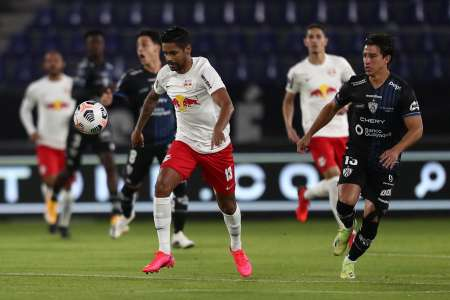 (VIDEO) Independiente cae de local ante Bragantino y queda al borde de la eliminación