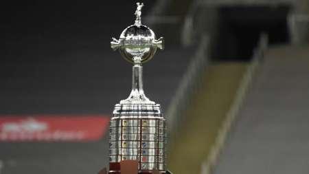 Conoce los millones que reparte la Copa Libertadores en premios