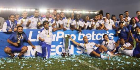 (FOTO) Cumbayá FC se quedó sin entrenador