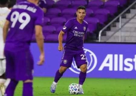 Orlando City, con Alexander Alvarado de titular, cayó por 5-0