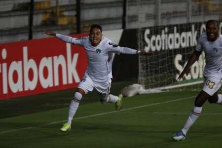 (VIDEO) Asistencia de Juan Luis Anangonó para Comunicaciones FC
